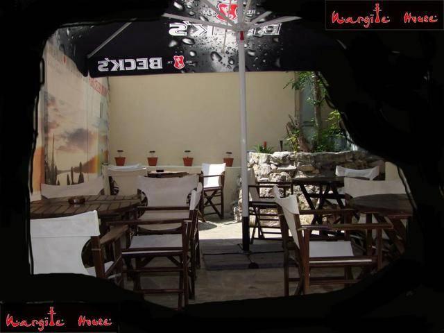 Кафе Nargile House Галерия #2