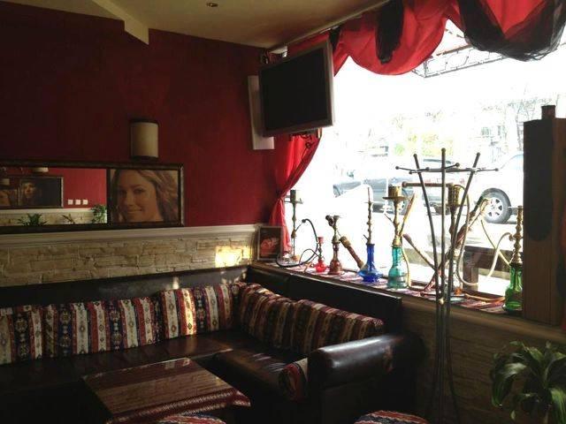 Кафе Nargile House Галерия #6