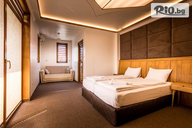 Семеен хотел Тихият кът Галерия #17