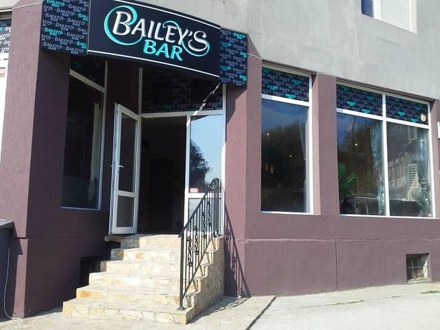 Кафе Bailey's Bar  Галерия #1