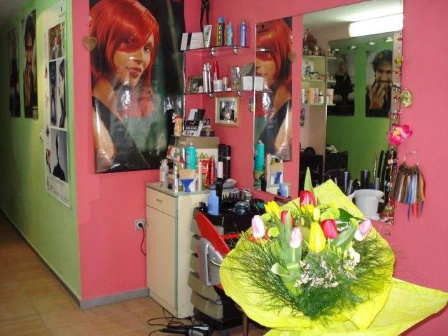Fashion hair studio Schwarzkopf Галерия #2