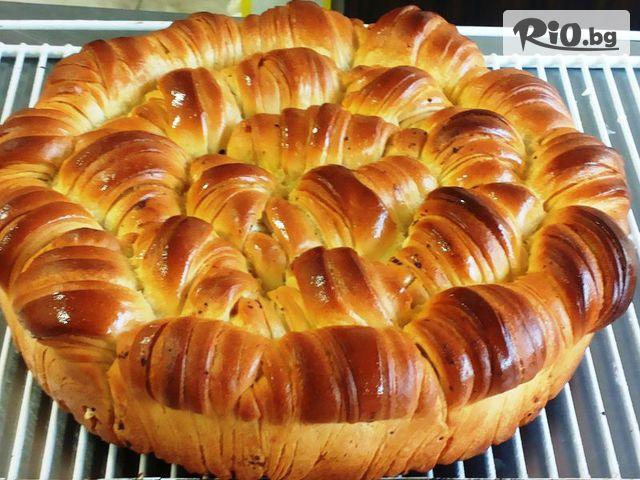 Пекарна Taste It Галерия #5