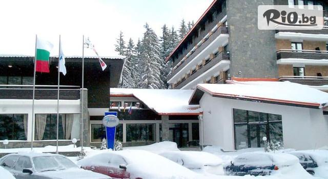 Хотел Финландия Галерия снимка №1