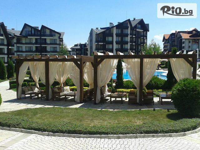 Хотел Aspen Resort 3* Галерия #4