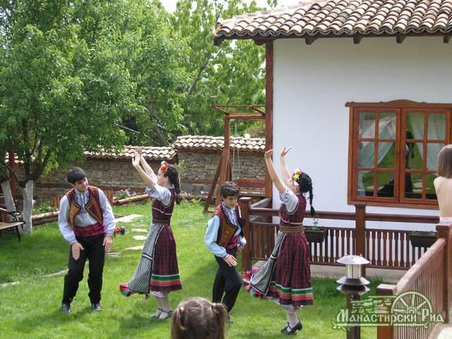 Хотели Реджина , Манастирски рид Галерия #6