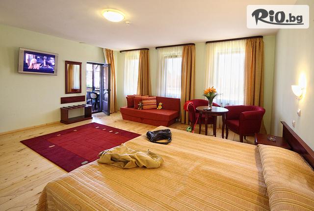 Хотел Рачев Резиденс 4* Галерия #18