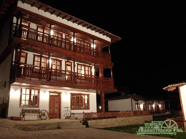 Хотели Реджина , Манастирски рид Галерия #11