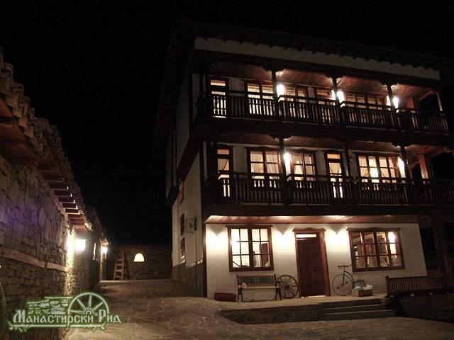 Хотели Реджина , Манастирски рид Галерия #10