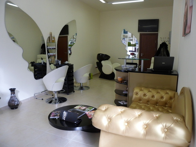 Студио за красота Алая Галерия #3