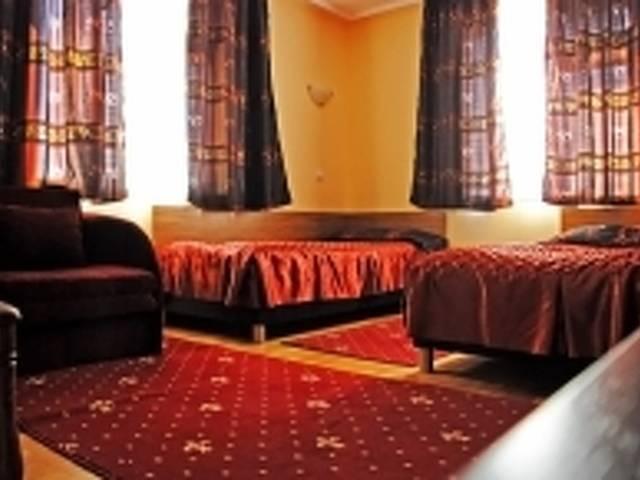 Хотел Дипломат Парк Галерия #2