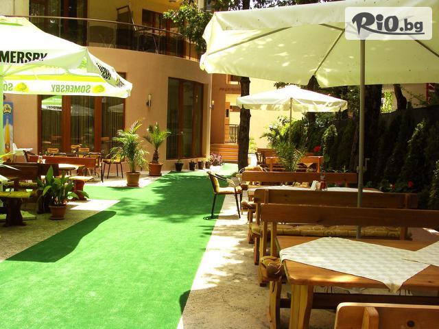 Хотел Съни Парадайз Галерия #10