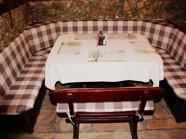Ресторант Русские блины Галерия #9