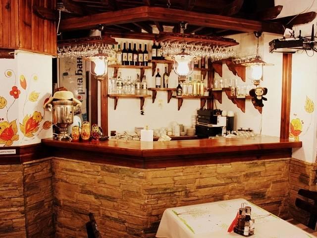 Ресторант Русские блины Галерия #4
