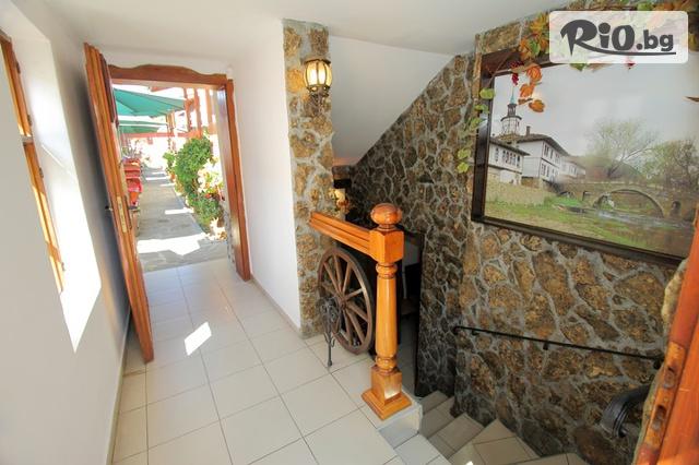 Хотел Извора Галерия #13
