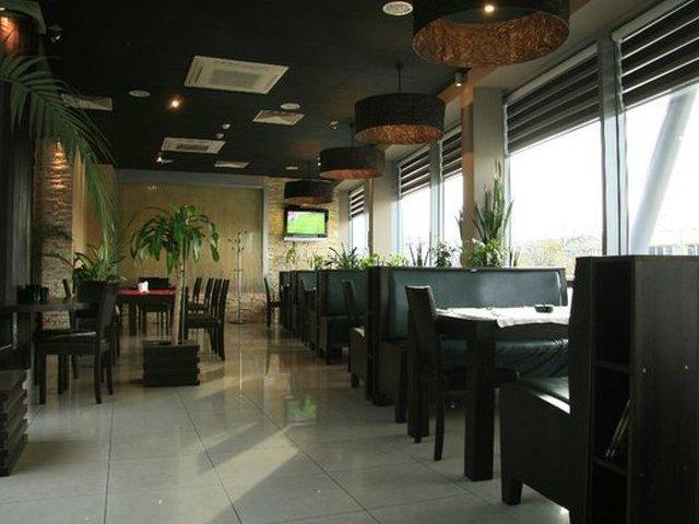 Ресторант Буено Галерия #3