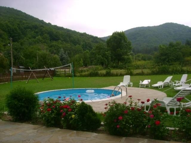хотел Балкански рай Галерия #3