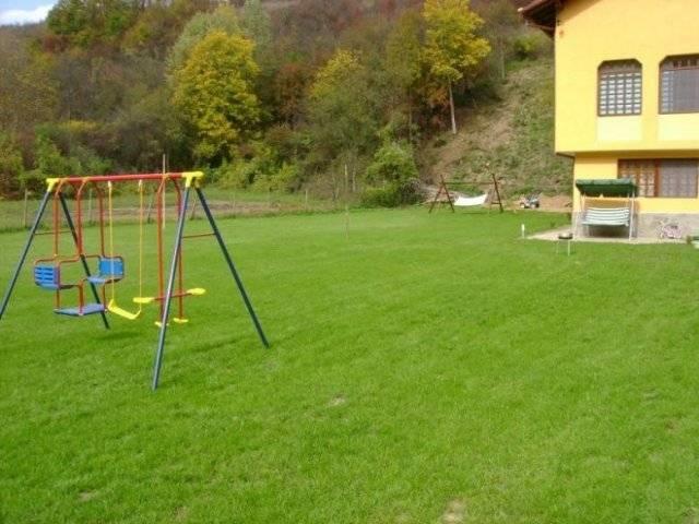 хотел Балкански рай Галерия #2