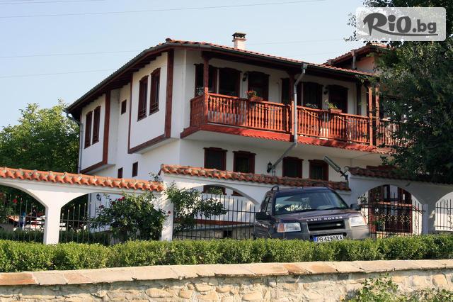 Хотел Двата бряста  Галерия #1