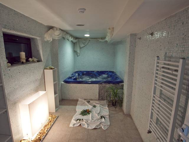 хотел Елица Банско Галерия #3