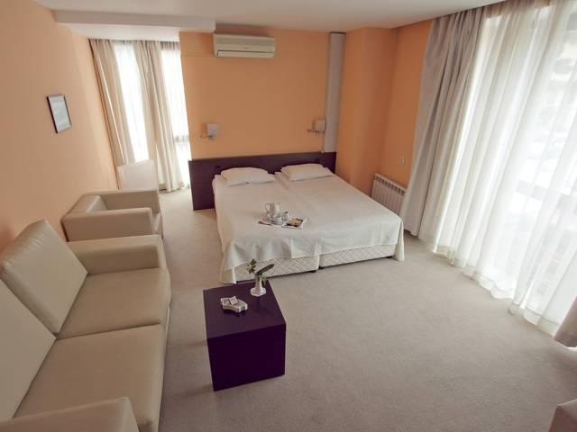 хотел Елица Банско Галерия #4