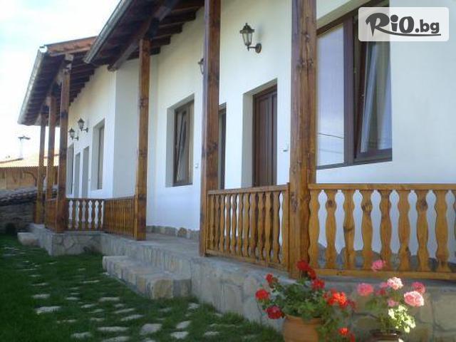 Хотел Бохеми Галерия #4