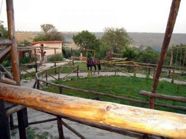 Механа и конна база Чифлика-с.Калиманци Галерия #7