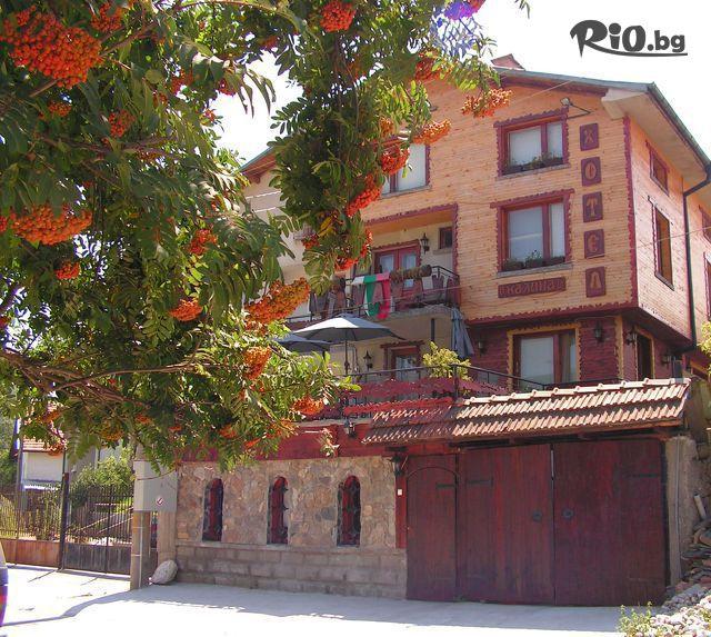 Арт хотел Калина Галерия #1
