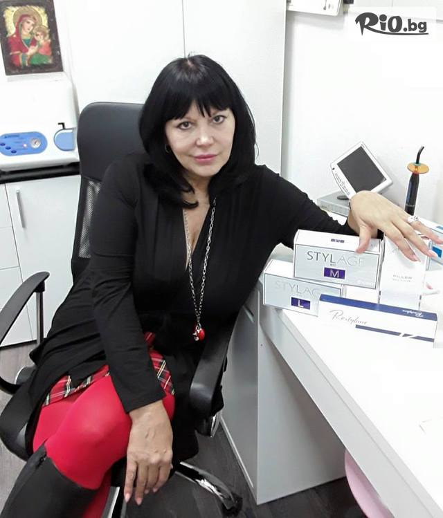 Д-р Людмила Колева Галерия #18
