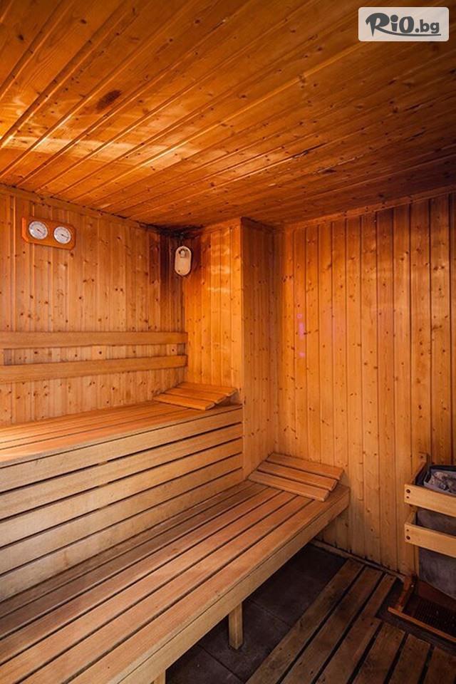 Хотел Свети Георги Ски и Спа  Галерия #13