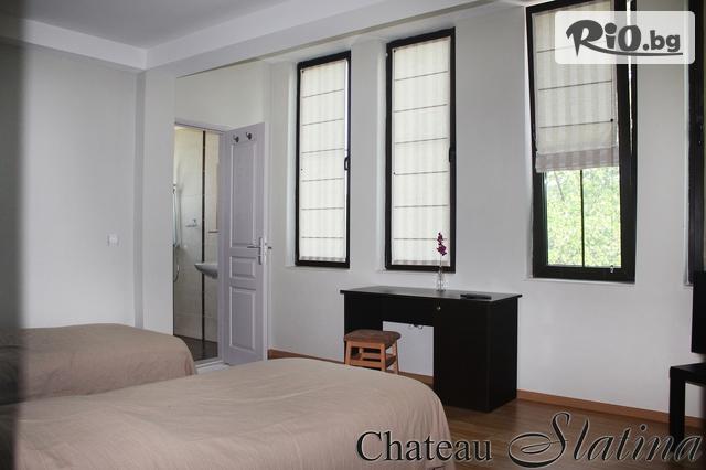 Хотел Шато Слатина Галерия #13