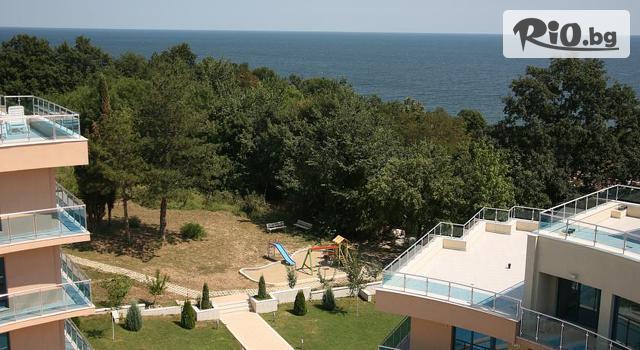 Хотел Аквамарин Галерия снимка №3