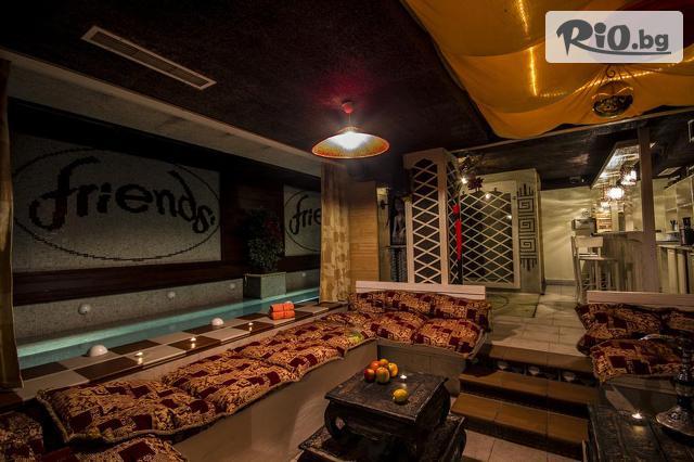 Хотел Френдс 3* Галерия #9