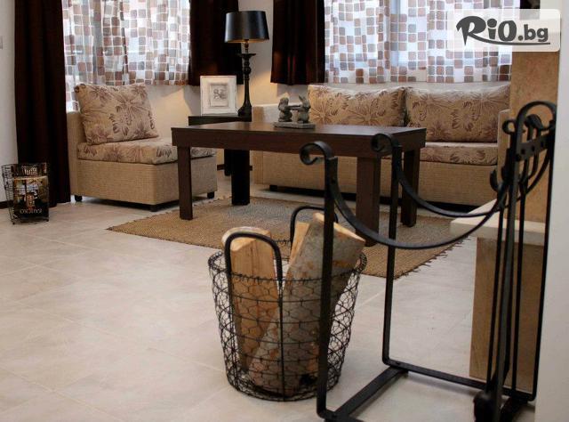 Хотел Мария-Антоанета Резиденс Галерия #5