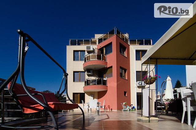 Fantazy Apartments 3* Галерия #1
