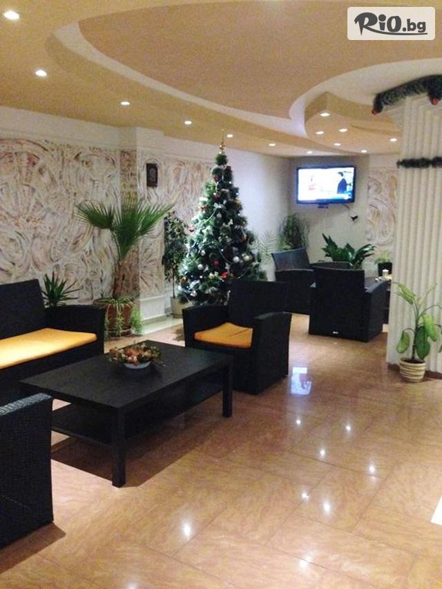 Хотел Свети Теодор Тирон Галерия снимка №3