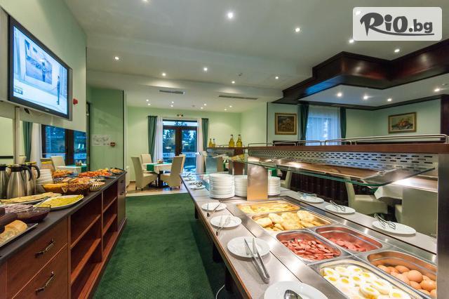 Хотел Bellevue SKI & SPA 4* Галерия #18