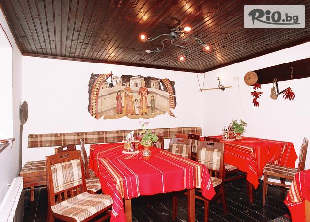 Еко къщи Шарлопов Хотелс Галерия #11
