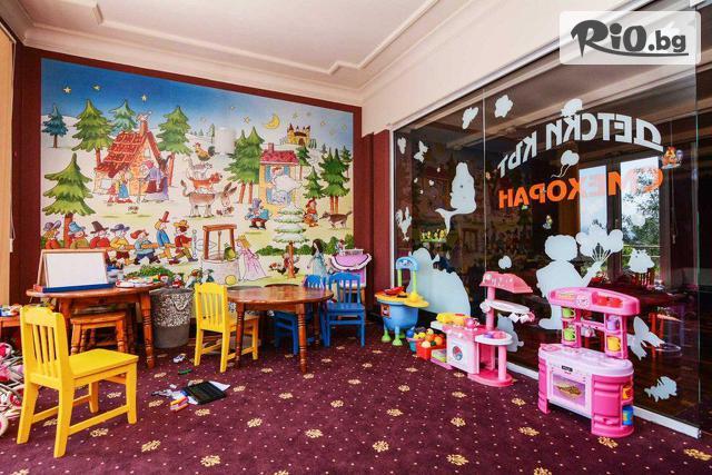 Спа хотел Двореца Галерия #28