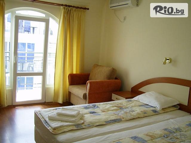 Хотел Кипарис Галерия #8