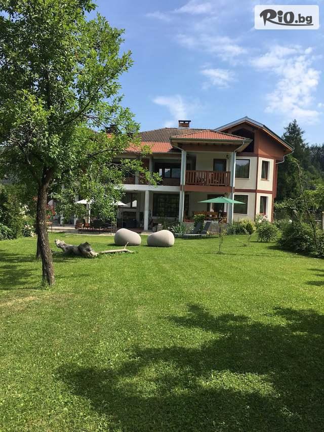 Къща за гости Почивка Галерия снимка №2