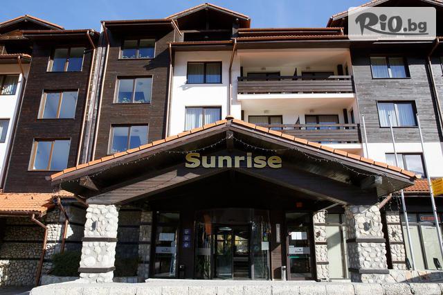 Хотел Сънрайз Парк 4* Галерия #1
