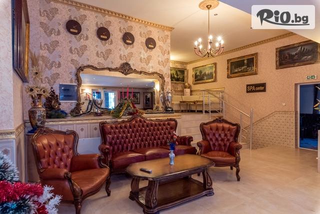 Хотел Поларис Ин Галерия #8