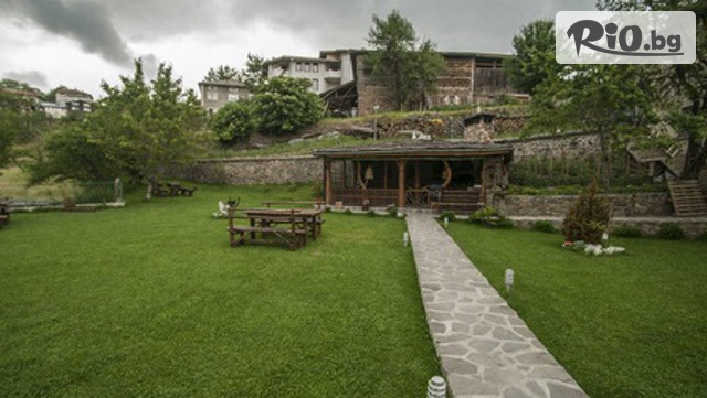 Хотел-механа Дафи Галерия #8