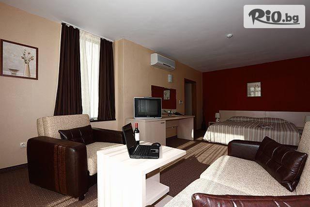 Хотел Евридика 3* Галерия #10