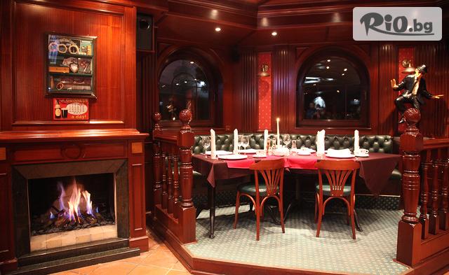 Хотел Алпин Галерия #14