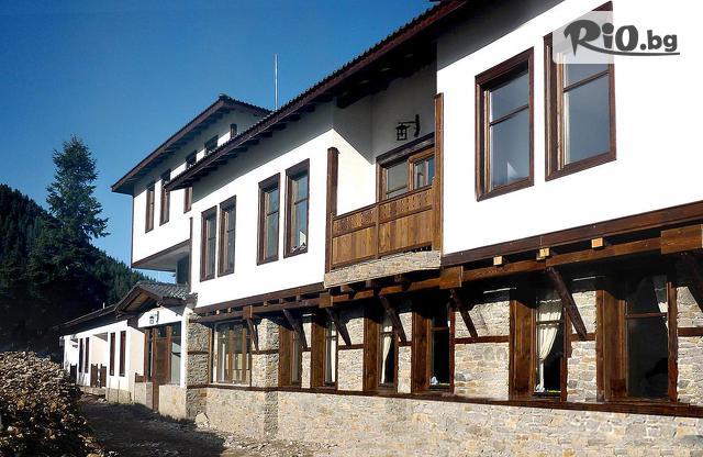 Хотел Аркан Хан Галерия #7