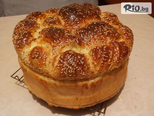 Пекарна Taste It Галерия #16