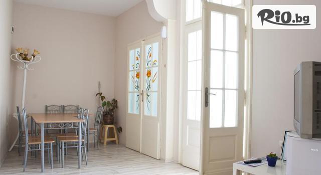Къща за гости Улпия Галерия #8