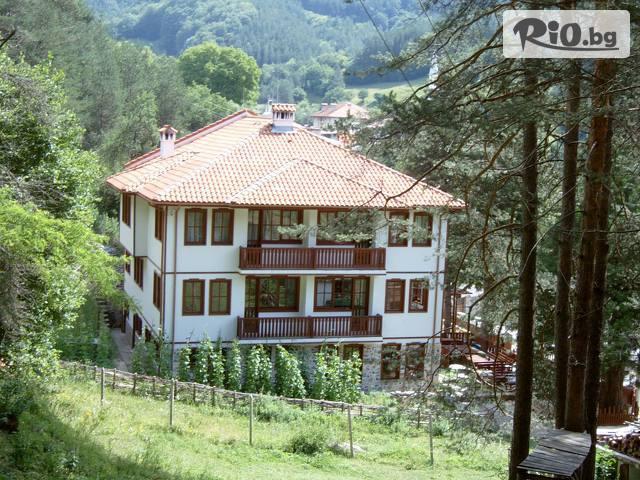 Семеен хотел Билянци Галерия снимка №4