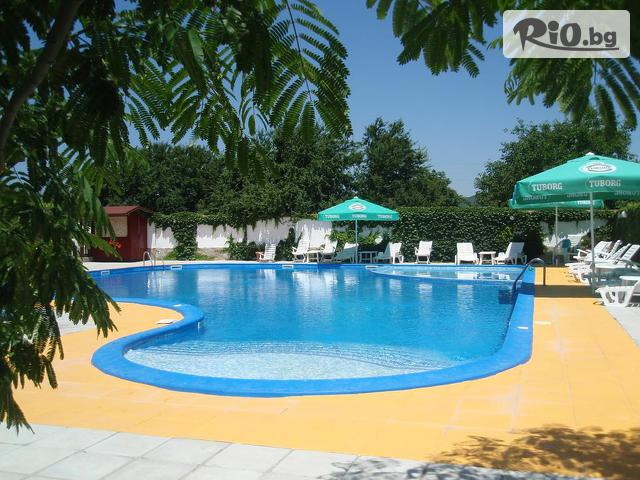 Хотел Анкор Галерия #3